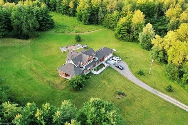6730 Wellington Road 34 Street, Puslinch, ON N3C 2V4 (MLS #40134874) :: Forest Hill Real Estate Collingwood