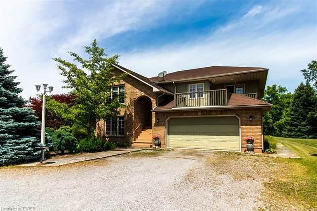 18 Neal Lane, St. Williams, ON N0E 1P0 (MLS #40135672) :: Envelope Real Estate Brokerage Inc.
