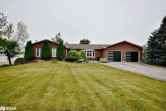 513450 2ND Line, Amaranth, ON L9W 0S4 (MLS #40135758) :: Forest Hill Real Estate Collingwood