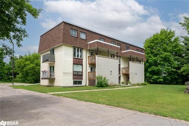 355 Bethune Drive #3, Gravenhurst, ON P1P 1S6 (MLS #40135827) :: Forest Hill Real Estate Collingwood