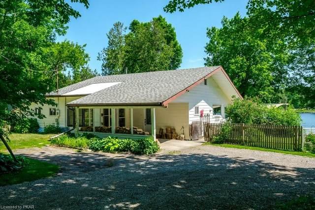 1105 Primrose Lane, Selwyn, ON K9J 6X5 (MLS #40135852) :: Forest Hill Real Estate Collingwood