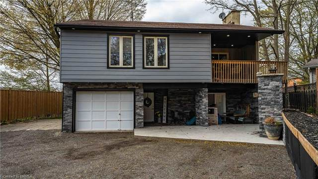 54 Alice Street, Waterford, ON N0A 1Y0 (MLS #40135905) :: Forest Hill Real Estate Collingwood