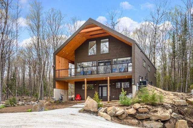 1100 Angel Road, Eagle Lake, ON K0M 1M0 (MLS #40136323) :: Forest Hill Real Estate Collingwood
