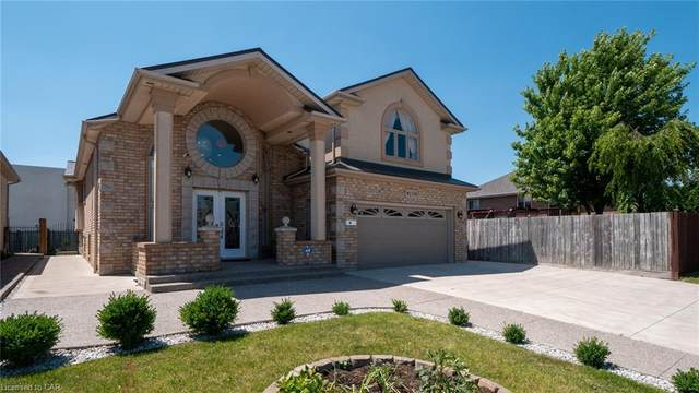 155 Branton Crescent, Windsor, ON N9K 1G1 (MLS #40136462) :: Forest Hill Real Estate Collingwood