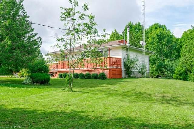 55 Franklin Street, Curve Lake, ON K0L 1R0 (MLS #40136524) :: Forest Hill Real Estate Collingwood
