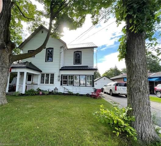 71 King Street, Norwood, ON K0L 2V0 (MLS #40136720) :: Forest Hill Real Estate Collingwood