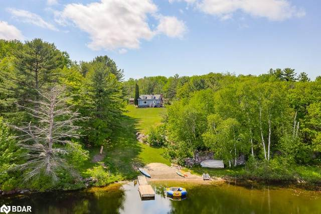 18 Oastler Park Drive, Parry Sound, ON P2A 2W8 (MLS #40136769) :: Forest Hill Real Estate Collingwood