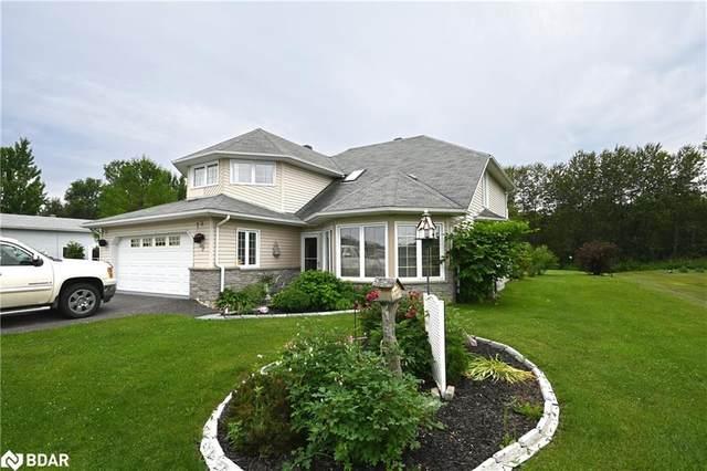 759 Nipissing Road, Sturgeon Falls, ON P2B 2K9 (MLS #40136941) :: Forest Hill Real Estate Collingwood
