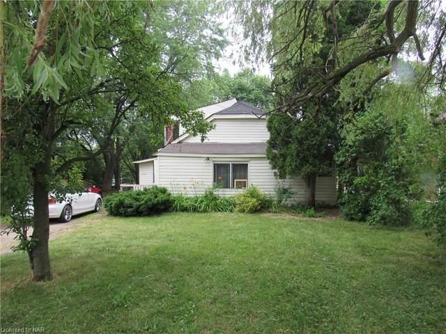 1402 Old York Road, Burlington, ON L7P 4Z5 (MLS #40137053) :: Forest Hill Real Estate Collingwood