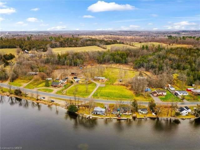 1033 Country 38 Road Pt 1&2, Trent Hills, ON K0L 1L0 (MLS #40137259) :: Forest Hill Real Estate Collingwood