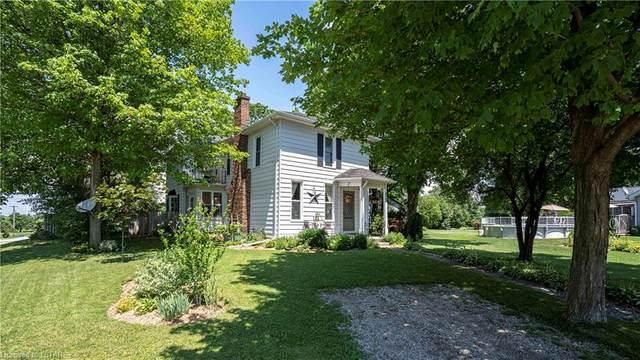 55 Barrett Street, Salford, ON N0J 1W0 (MLS #40137493) :: Forest Hill Real Estate Collingwood