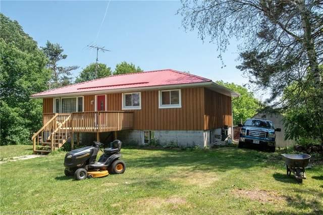 573 Haynes Rd Road, Castleton, ON K0K 1M0 (MLS #40137666) :: Forest Hill Real Estate Collingwood