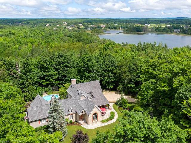 117 Lakeview Road, Grey Highlands, ON N0C 1M0 (MLS #40137674) :: Forest Hill Real Estate Collingwood