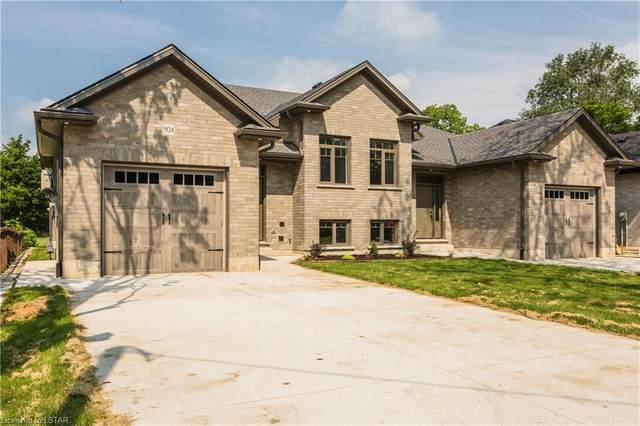 90A Myrtle Street, Aylmer, ON N5H 2H5 (MLS #40137853) :: Forest Hill Real Estate Collingwood