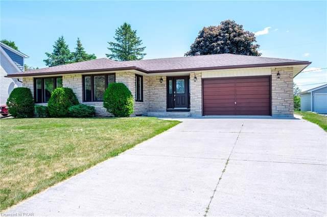 109 Steelcrest Road, Campbellford, ON K0L 1L0 (MLS #40137867) :: Forest Hill Real Estate Collingwood