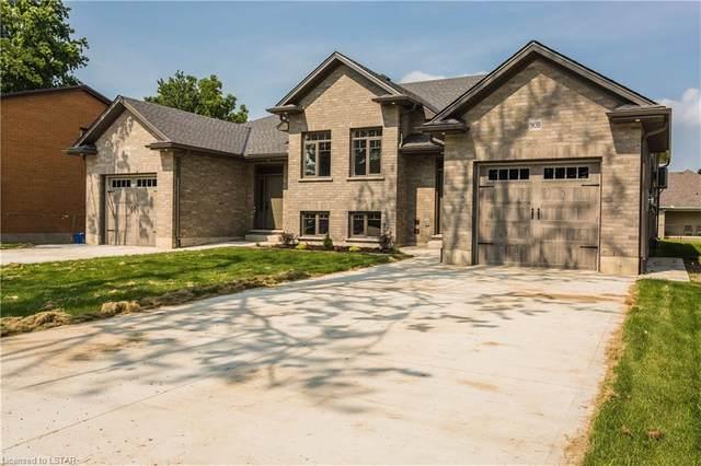 90B Myrtle Street, Aylmer, ON N5H 2H5 (MLS #40137879) :: Forest Hill Real Estate Collingwood
