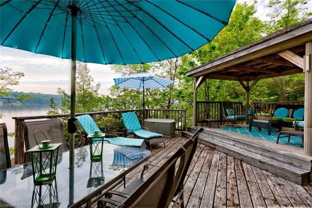 190 Belmont Lake, Havelock, ON K0L 1Z0 (MLS #40138162) :: Forest Hill Real Estate Collingwood