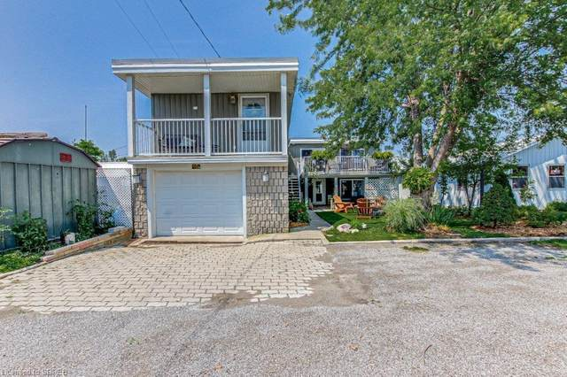 40 Erie (Rear) Boulevard, Long Point, ON N0E 1M0 (MLS #40138441) :: Forest Hill Real Estate Collingwood