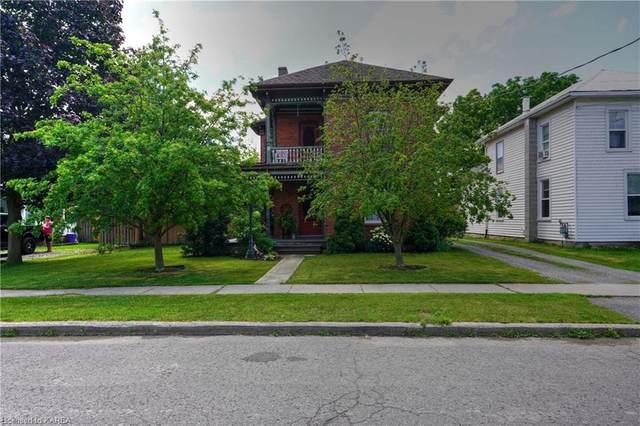 426 Thomas Street, Deseronto, ON K0K 1X0 (MLS #40138622) :: Envelope Real Estate Brokerage Inc.