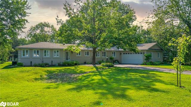 1 Willow Crescent, Lagoon City, ON L0K 1B0 (MLS #40138640) :: Forest Hill Real Estate Inc Brokerage Barrie Innisfil Orillia