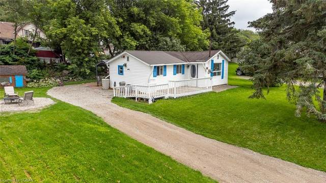 213 John Street, Tay Twp, ON L0K 2A0 (MLS #40138754) :: Forest Hill Real Estate Collingwood