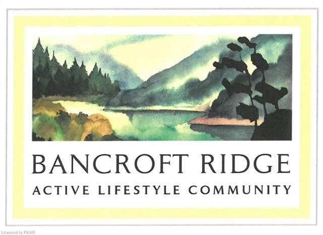 LOT 26 Nicklaus Drive, Bancroft, ON K0L 1C0 (MLS #40138980) :: Forest Hill Real Estate Collingwood