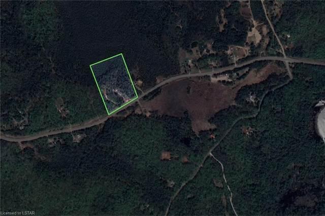 PT LT 28 CON 7 Hwy 118 E, Bracebridge, ON P1L 1X1 (MLS #40139000) :: Forest Hill Real Estate Collingwood
