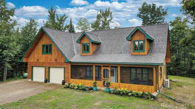 31 Nicklaus Drive, Bancroft, ON K0L 1C0 (MLS #40139217) :: Forest Hill Real Estate Collingwood