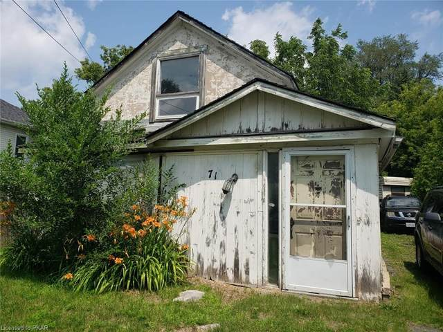 71 Ottawa Street, Havelock, ON K0L 1Z0 (MLS #40139480) :: Forest Hill Real Estate Collingwood