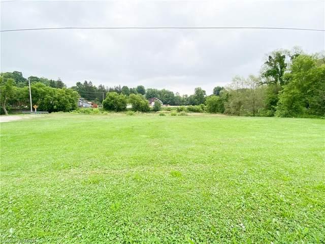 3044 Louisa Street, Fordwich, ON N0G 1V0 (MLS #40139634) :: Forest Hill Real Estate Collingwood