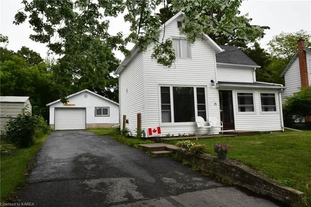 15 Osborne Street, Gananoque, ON K7G 2N4 (MLS #40139736) :: Forest Hill Real Estate Collingwood