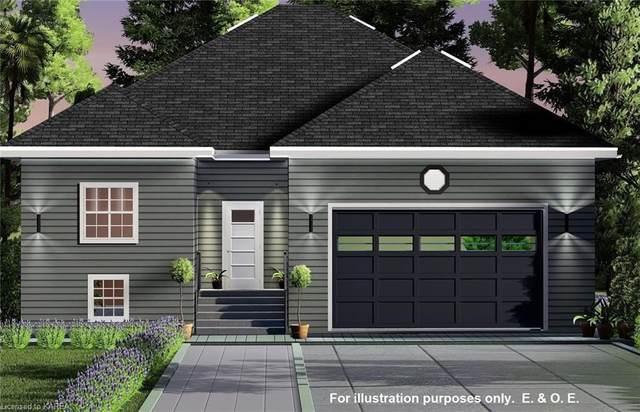 54 Hubbell Street, Brockville, ON K6V 4K5 (MLS #40139929) :: Forest Hill Real Estate Collingwood