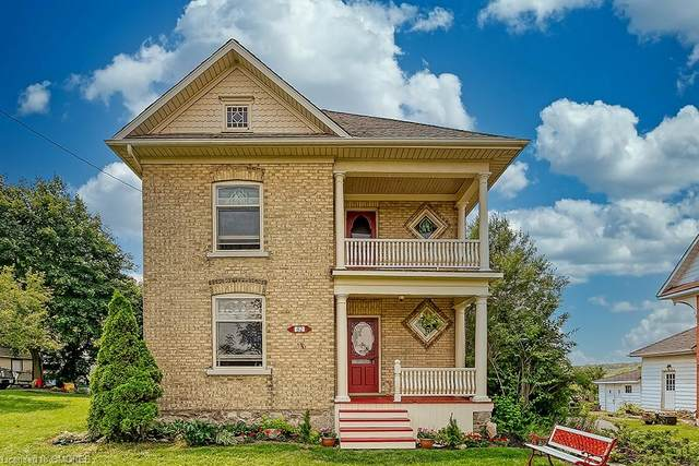 82 Queen Street, Puslinch, ON N0B 2C0 (MLS #40139951) :: Forest Hill Real Estate Collingwood