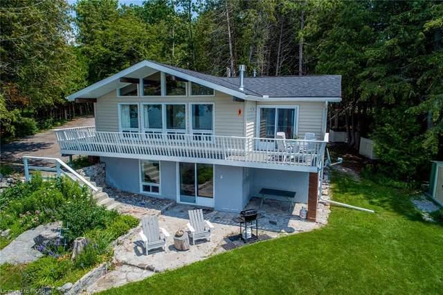 36 Cedar Terrace, Lakehurst, ON K0L 1J0 (MLS #40139972) :: Forest Hill Real Estate Collingwood