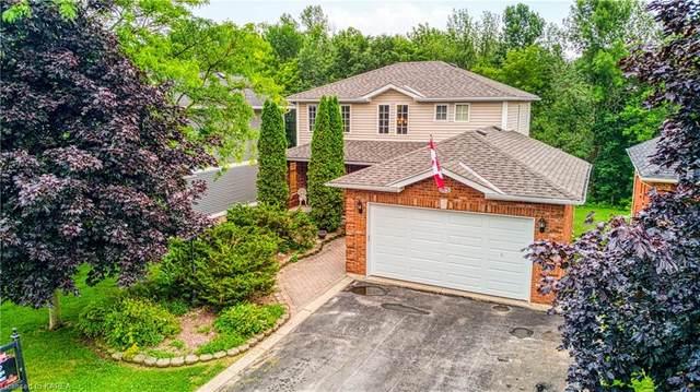 675 Arthur Street, Gananoque, ON K7G 3C4 (MLS #40140022) :: Forest Hill Real Estate Collingwood