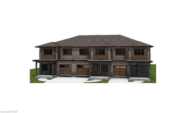 574 Ontario Street C, St. Catharines, ON L2N 4N7 (MLS #40140323) :: Envelope Real Estate Brokerage Inc.