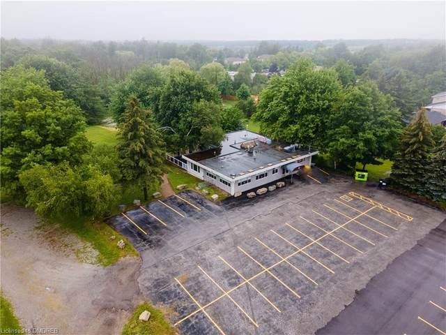 4448 Guelph Line, Burlington, ON L7P 0N2 (MLS #40140387) :: Forest Hill Real Estate Collingwood