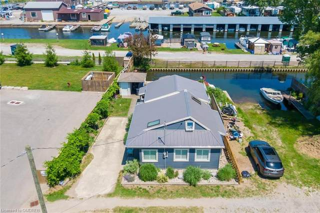 24 Private Lane, Long Point, ON N0E 1M0 (MLS #40140405) :: Forest Hill Real Estate Collingwood