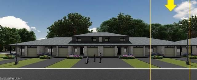 94 Rowe Avenue, Exeter, ON N0M 1S1 (MLS #40140464) :: Envelope Real Estate Brokerage Inc.