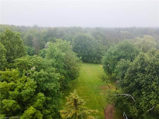 4430 Guelph Line, Burlington, ON L7P 0N2 (MLS #40140488) :: Forest Hill Real Estate Collingwood