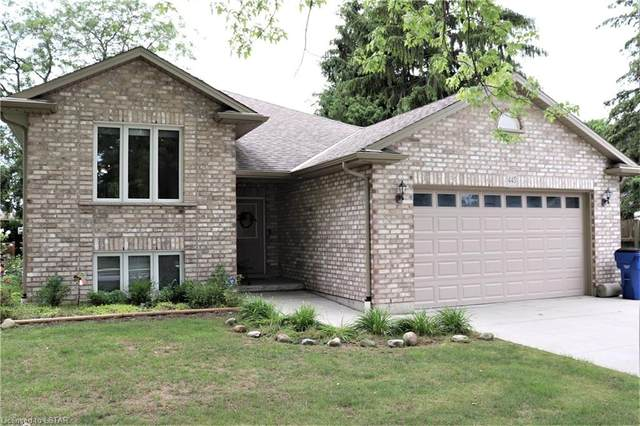445 Indian Creek Road W, Chatham, ON N7M 2E4 (MLS #40140755) :: Forest Hill Real Estate Collingwood
