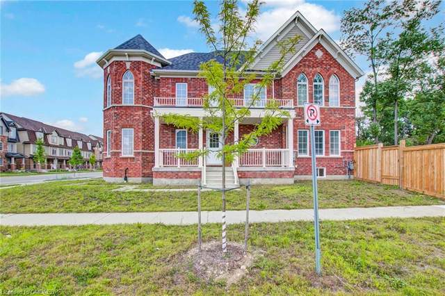 647 Linden Drive, Cambridge, ON N3H 5L5 (MLS #40140759) :: Forest Hill Real Estate Collingwood