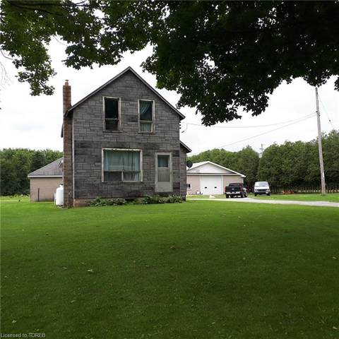 1150 Regional 45 Road, Norfolk County, ON N0E 1G0 (MLS #40140920) :: Forest Hill Real Estate Collingwood