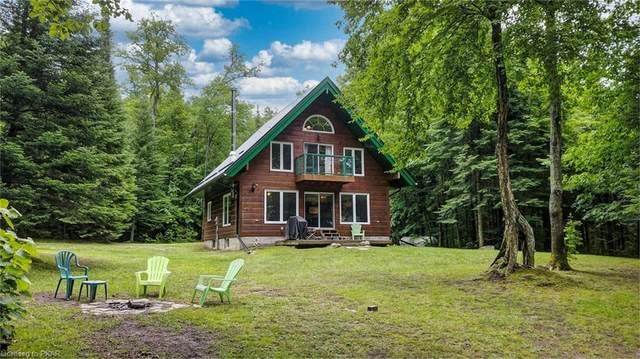2092 Clarke Road, Harcourt, ON K0L 1X0 (MLS #40140958) :: Forest Hill Real Estate Collingwood