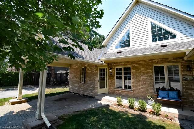 9 Wentworth Drive #14, Grimsby, ON L3M 5H9 (MLS #40141029) :: Forest Hill Real Estate Collingwood