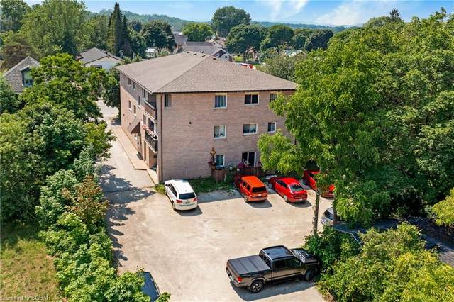 127 Sykes Street N, Meaford, ON N4L 1W4 (MLS #40141171) :: Forest Hill Real Estate Collingwood