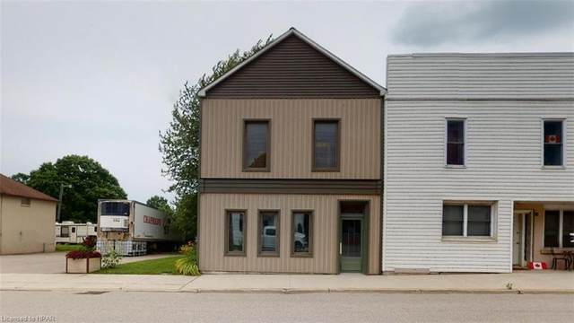 77 Southampton Street, Dugannon, ON N0M 1R0 (MLS #40141196) :: Forest Hill Real Estate Collingwood