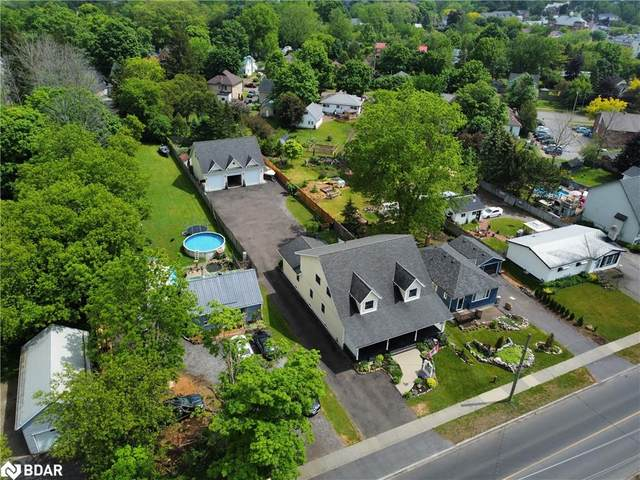 361 Mara Road, Beaverton, ON L0K 1A0 (MLS #40141299) :: Forest Hill Real Estate Collingwood
