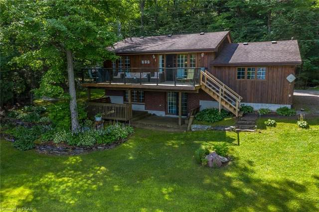 2438 Victoria Springs Lane E, Lakefield, ON K0L 2H0 (MLS #40141302) :: Forest Hill Real Estate Collingwood