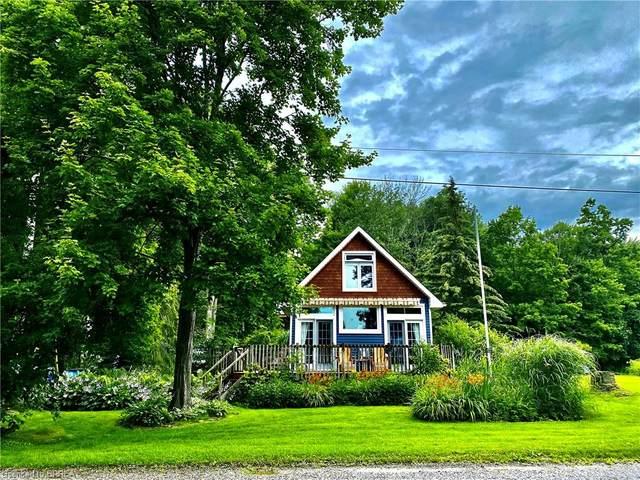 523 Avalon Lane, Port Dover, ON N3Y 4K2 (MLS #40141317) :: Forest Hill Real Estate Collingwood